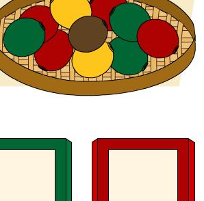 Cores formas e números
